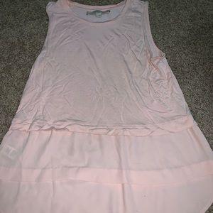LOFT Dress Up Shirt